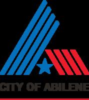 logo or seal for Abilene, TX