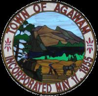 logo or seal for Agawam, MA