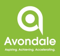 logo or seal for Avondale, AZ
