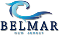 logo or seal for Borough of Belmar
