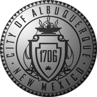 logo or seal for City of Albuquerque