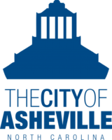 logo or seal for City of Asheville