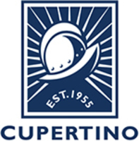 logo or seal for City of Cupertino