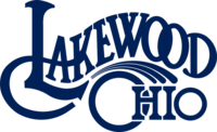logo or seal for City of Lakewood