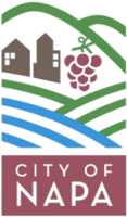 logo or seal for City of Napa