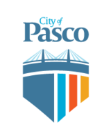 logo or seal for City of Pasco, WA