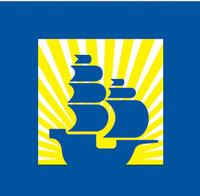 logo or seal for City of Santa Maria