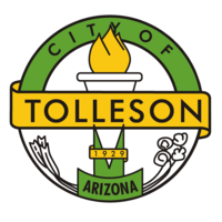 logo or seal for City of Tolleson
