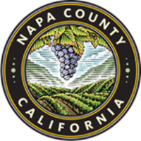 logo or seal for County of Napa