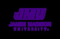 logo or seal for James Madison University