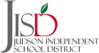 logo or seal for Judson ISD