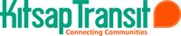 logo or seal for Kitsap Transit