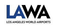 logo or seal for Los Angeles World Airports