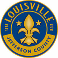 logo or seal for Louisville Metro Government