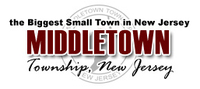 logo or seal for Township of Middletown