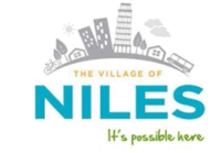logo or seal for Village of Niles