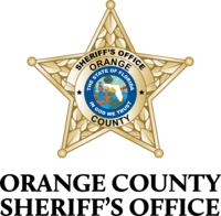 logo or seal for Orange County Sheriff's Office