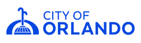 logo or seal for Orlando