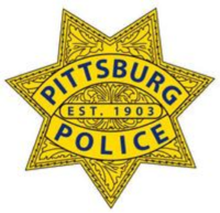 logo or seal for Pittsburg Police Department