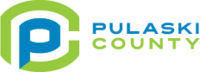 logo or seal for Pulaski County Government