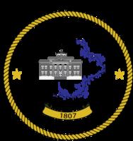 logo or seal for Putnam County, GA