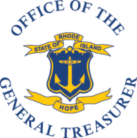 logo or seal for Office of the General Treasurer