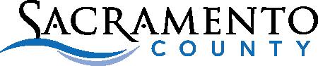 logo or seal for Sacramento County
