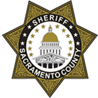 logo or seal for Sacramento County Sheriff