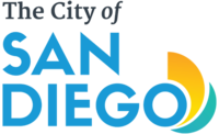 logo or seal for City of San Diego