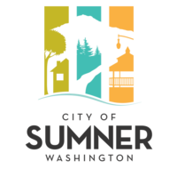 logo or seal for City of Sumner, WA