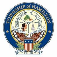 logo or seal for Township of Hamilton