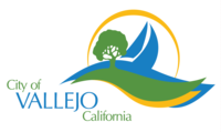 logo or seal for City of Vallejo
