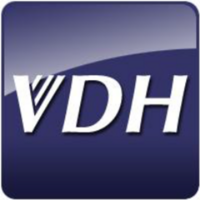 logo or seal for Virginia Department of Health
