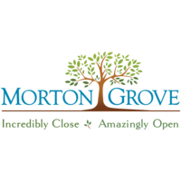 logo or seal for Village of Morton Grove