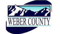 logo or seal for Weber County