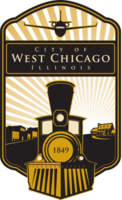 logo or seal for West Chicago