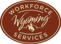 logo or seal for WY Dept. of Workforce Services